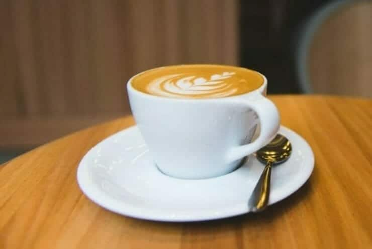 カフェがたくさん!国立駅前