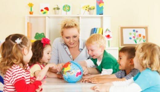 国立市の幼稚園は大人気!