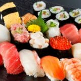 コスパ最強!国立市の持ち帰り寿司