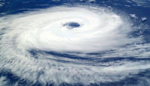 国立も台風19号は凄まじかった!