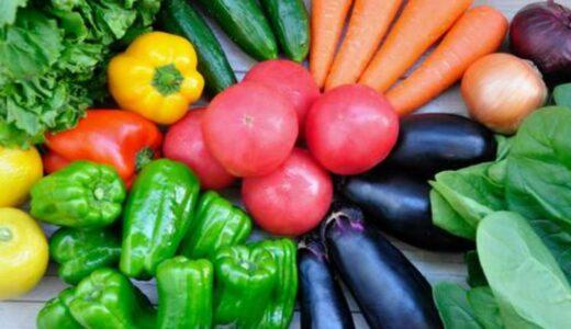 国立の野菜直売所「しゅんかしゅんか」